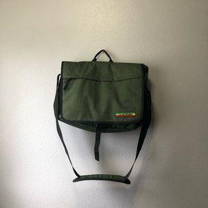 Dakine Laptop Messenger Bag
